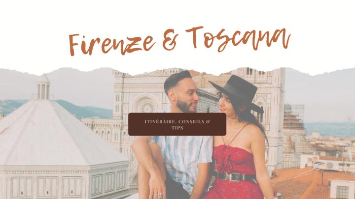 QUE FAIRE A FLORENCE, ITALIE?